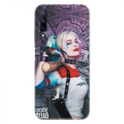 Coque pour Huawei Honor 9X Harley Quinn Batte