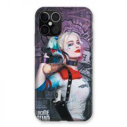 Coque Pour Iphone 12 / 12 Pro Harley Quinn Batte
