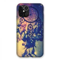 Coque Pour Iphone 12 / 12 Pro Attrape Reve Colore