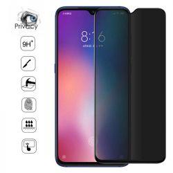 Verre trempé / Vitre de protection privée anti espion pour Samsung Galaxy A21S