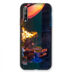 Coque Pour Huawei P Smart S Personnalisee