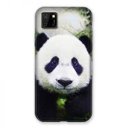 Coque pour Huawei Y5P Panda Color