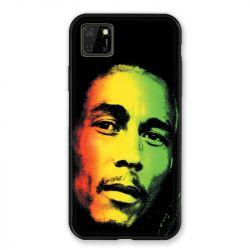 Coque pour Huawei Y5P Bob Marley 2