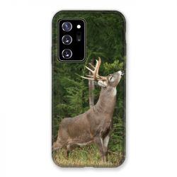 Coque pour Samsung Galaxy Note 20 Ultra Cerf