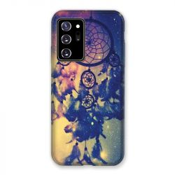 Coque pour Samsung Galaxy Note 20 Ultra Attrape Reve Colore
