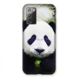 Coque pour Samsung Galaxy Note 20 Panda Color