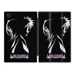Housse Smart Cover Pour Samsung Galaxy Tab A7 (10.4) Manga Bleach Duo