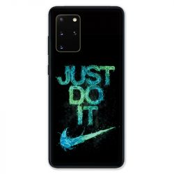 Coque pour Samsung Galaxy S20 PLUS Nike Just do it