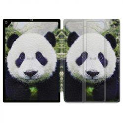 Housse Smart Cover pour Ipad Air 3 / Pro 10.5 Panda Color
