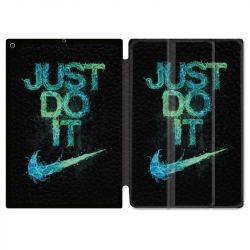 Housse Smart Cover pour Ipad Air 3 / Pro 10.5 Nike Just Do It