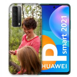 Coque Pour Huawei P Smart (2021) Personnalisee