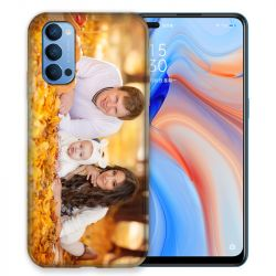 Coque Pour Oppo Reno 4 Personnalisee