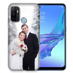 Coque Pour Oppo A53 / A53S Personnalisee