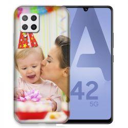 Coque Pour Samsung Galaxy A42 Personnalisee