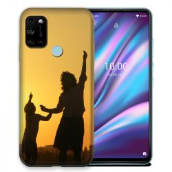 Coque Pour Wiko View 5 Personnalisee