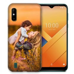 Coque Pour Wiko Y81 Personnalisee