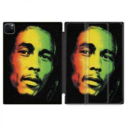 Housse Smart Cover pour Ipad 11 Pro 2020 Bob Marley 2