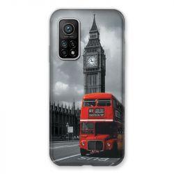 Coque Pour Xiaomi Mi 10T / Mi 10T Pro Angleterre London Bus