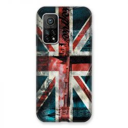 Coque Pour Xiaomi Mi 10T / Mi 10T Pro Angleterre UK Jean's