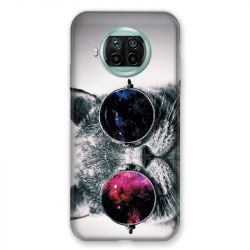 Coque Pour Xiaomi Mi 10T Lite 5G Chat Fashion