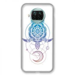 Coque Pour Xiaomi Mi 10T Lite 5G Animaux Maori Tortue Color