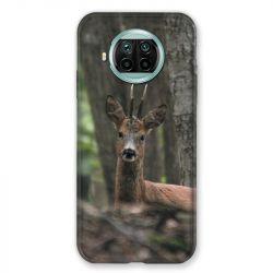 Coque Pour Xiaomi Mi 10T Lite 5G Chasse Chevreuil Bois