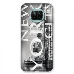 Coque Pour Xiaomi Mi 10T Lite 5G Amerique USA New York