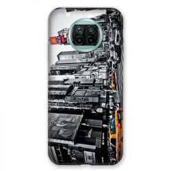 Coque Pour Xiaomi Mi 10T Lite 5G Amerique USA New York Taxi