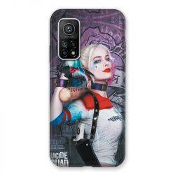 Coque Pour Xiaomi Mi 10T / Mi 10T Pro Harley Quinn Batte