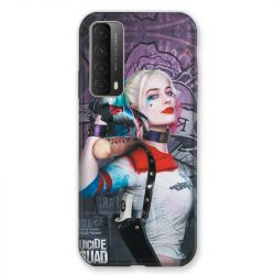 Coque Pour Huawei P Smart (2021) Harley Quinn Batte