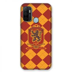 Coque Pour Oppo A53 / A53S WB License Harry Potter Griffindor
