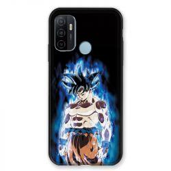 Coque Pour Oppo A53 / A53S Manga Dragon Ball Sangoku Noir