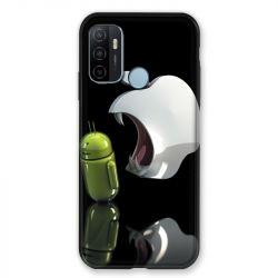 Coque Pour Oppo A53 / A53S Pomme Dent