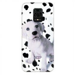 Coque Pour Xiaomi Redmi Note 9S / 9 Pro Chien Dalmatien