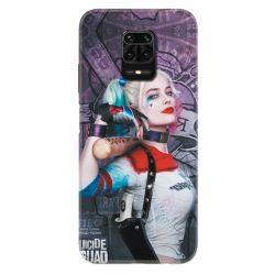 Coque Pour Xiaomi Redmi Note 9S / 9 Pro Harley Quinn Batte