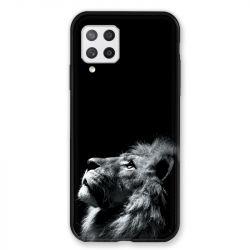 Coque Pour Samsung Galaxy A42 Roi Lion