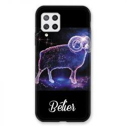 Coque Pour Samsung Galaxy A42 Signe Zodiaque 2 Bélier
