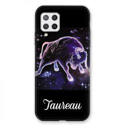 Coque Pour Samsung Galaxy A42 Signe Zodiaque 2 Taureau