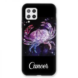 Coque Pour Samsung Galaxy A42 Signe Zodiaque 2 Cancer