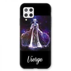 Coque Pour Samsung Galaxy A42 Signe Zodiaque 2 Vierge
