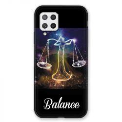 Coque Pour Samsung Galaxy A42 Signe Zodiaque 2 Balance