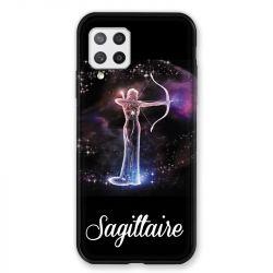 Coque Pour Samsung Galaxy A42 Signe Zodiaque 2 Sagittaire