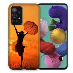 Coque Pour Samsung Galaxy A52 5G Personnalisee