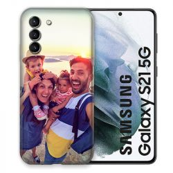 Coque Pour Samsung Galaxy S21 Personnalisee