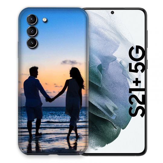 Coque Pour Samsung Galaxy S21 Plus Personnalisee