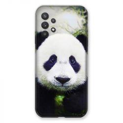 Coque Pour Samsung Galaxy A32 Panda Color