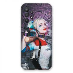 Coque Pour Samsung Galaxy A32 Harley Quinn Batte