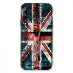 Coque Pour Huawei P40 Lite E Angleterre UK Jean's