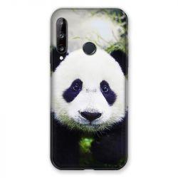 Coque Pour Huawei P40 Lite E Panda Color