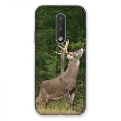 Coque Pour Nokia 2.4 Cerf